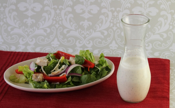 How To Make Salad Dressing And Copycat Sauces Recipechatter