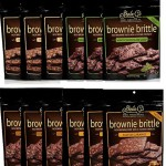 Brownie Brittle Ultimate Sampler Pack Giveaway