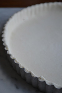 Gluten-Free Homemade Pie Crust