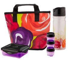 Zak Designs LunchBox Kit Giveaway