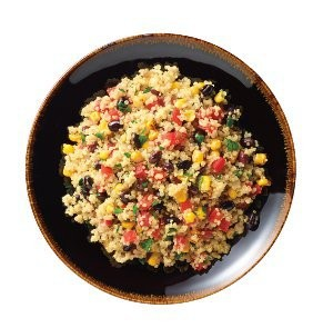 Quinoa & Pico Salad
