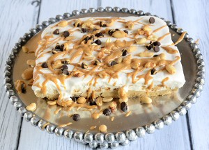 Lightened-Up-Peanut-Butter-Ice-Cream-Cake