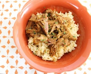 Restaurant-Style Sweet Pork Carnitas