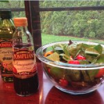 Pompeian-Vinegar-salad
