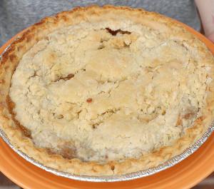 Grandma Jean's Apple Pie