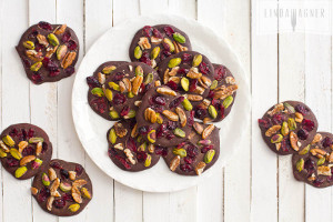 Superfood Chocolate Treats
