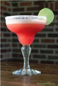 Copycat Chili's Watermelon Margarita Recipe