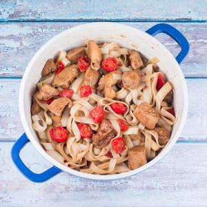 Chicken-and-Cherry-Tomato-Stir-Fry