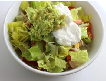 Chipotle-Style Chicken Burrito Bowl