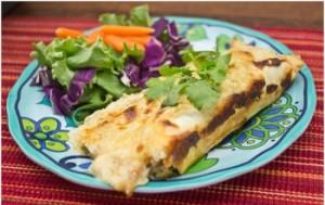 Low-Carb Enchiladas