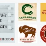 The Most Popular Gluten Free Restuarant Chains