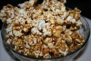 Original Cracker Jacks in the Slow Cooker