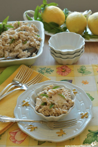 Lemon-Chicken-Pasta-Salad