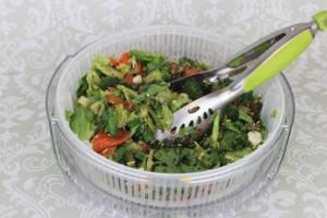 24-Hour-Veggie-Salad