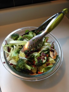 24-Hour-Veggie-Salad