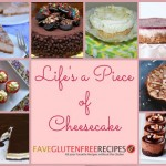15 Recipes for National Cheesecake Day!