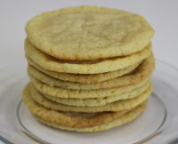 Sissy's Sugar Cookies