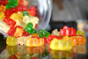 Gummy Worms: What Are They Made Of, Anyway?