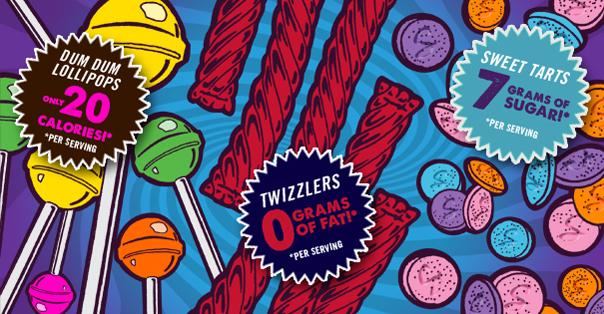 20 Better Halloween Candy Choices