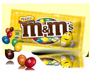 Peanut MMs