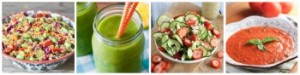10 Incredible Homemade Detox Diets