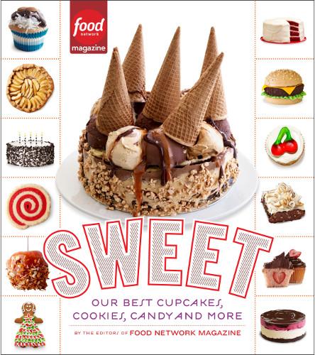Food Network Magazine - SWEET