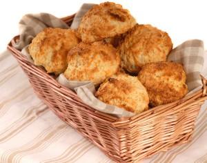 Cheddar Bay Biscuit Clones