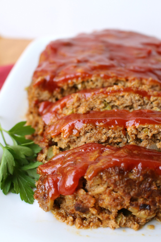 how to cook meatloaf in a slow cooker