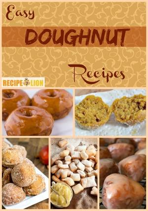 23 Easy Doughnut Recipes