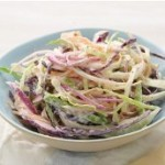 Simple Cole Slaw