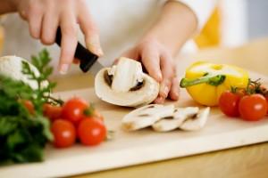 Portioning Ingredients