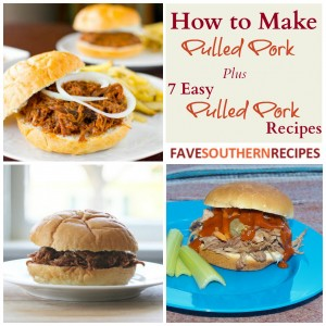 How to Make Pulled Pork, Plus 7 Easy Pulled Pork Recipes