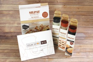 Silpat Prize Pack