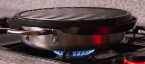 Stephen's Stovetop BBQ 11-inch Grill