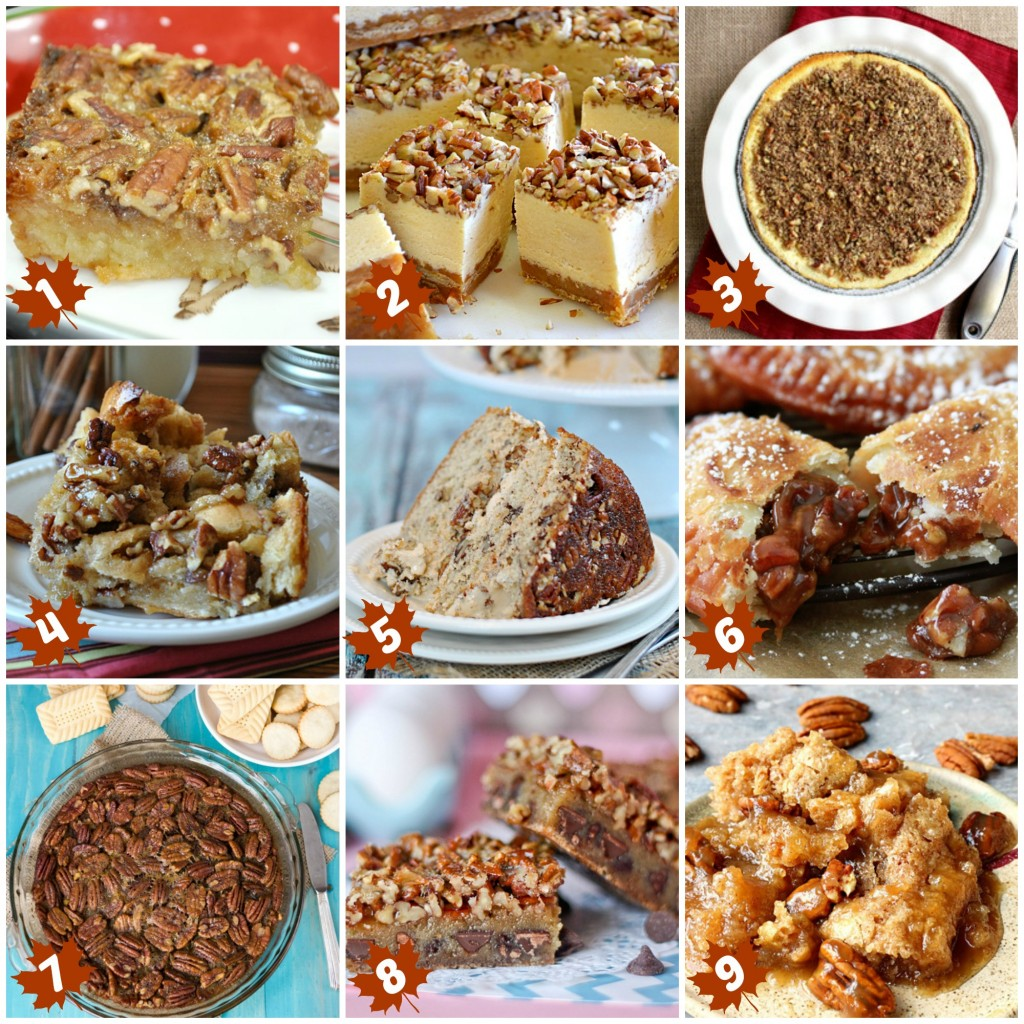 Twists-on-Pecan-Pie-Collage
