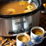 Old Fashioned Holiday Wassail