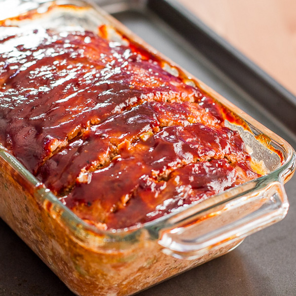 24 Easy Meatloaf Recipes That Actually Taste Good