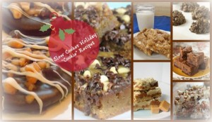 Slow Cooker Holiday Cookie Bar Recipes