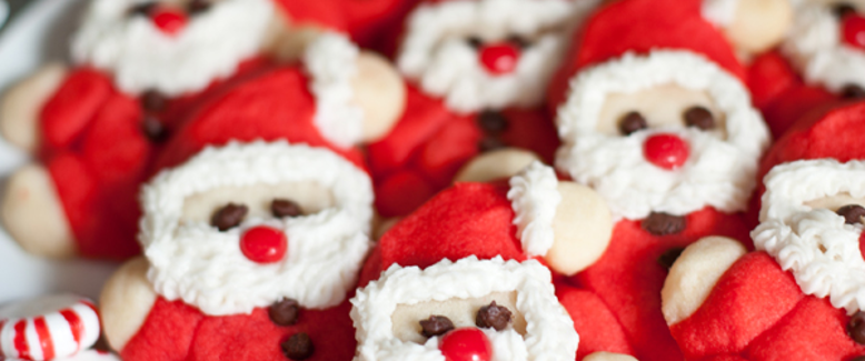 13 Christmas Cookie Recipes You Haven't Tried (Yet)