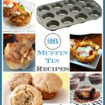 26 Muffin Tin Recipes