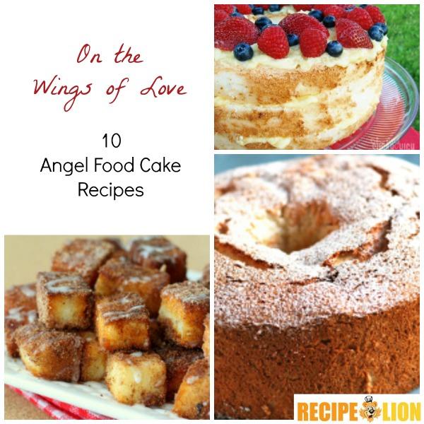 angelfoodrecipes