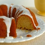 Lemon Love Cake