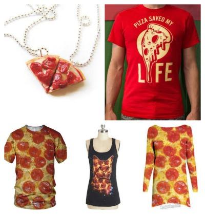 pizzaclothes