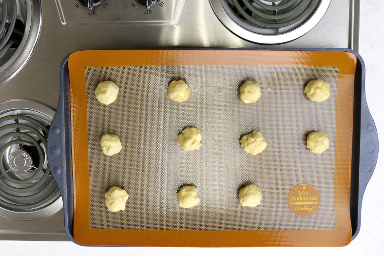 Mrs. Anderson's Non-Stick Silicone Baking Mat