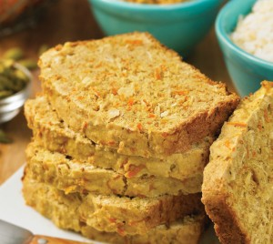 Carrot Bread with Coconut and Cardamom-788