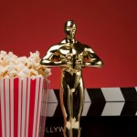 Oscars Stock Photo