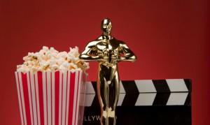 Oscars Stock Photo