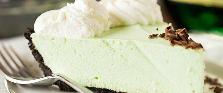 Make Your Own Luck With These St. Patrick's Day Desserts!