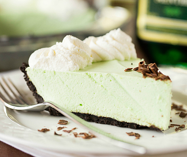 Make Your Own Luck With These St. Patrick's Day Desserts