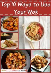 Recipes for a Wok